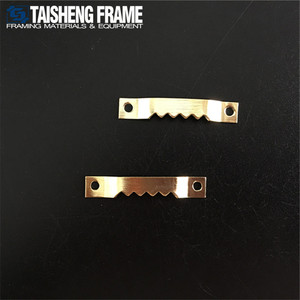 TSK068 High quality sawtooth picture hanger Picture frame hanging hooks Metal hooks and hangers