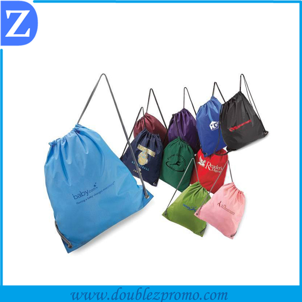 Promotion gift Beach Carry ball string Bag