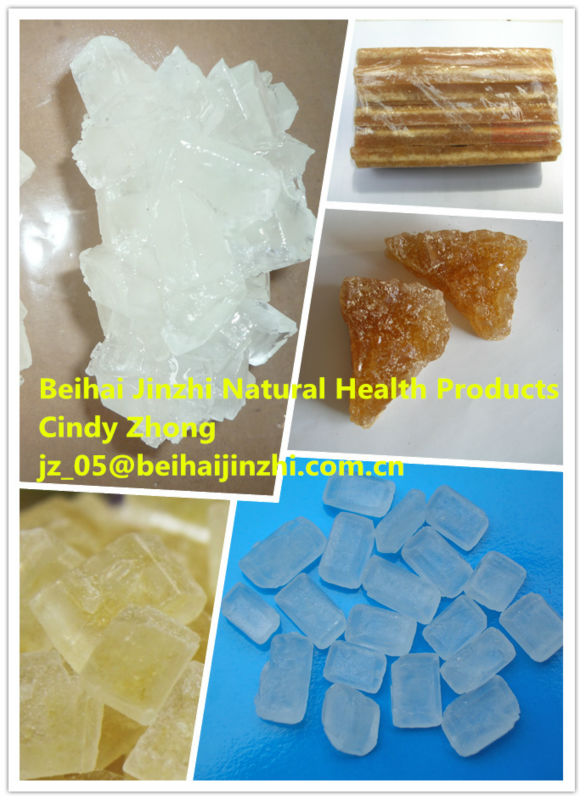 Chinese Brown Crystal Sugar For Tea Or Coffee