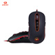 Wholesale Price Red Dragon USB Led Light Wired Gamer Computer And Accessories Mouse