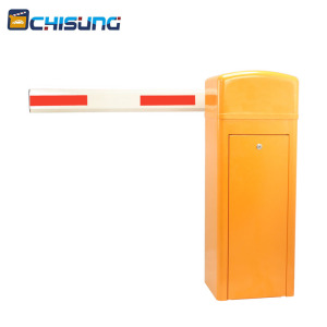 Automatic Boom Security Barrier Gate Traffic Barrier