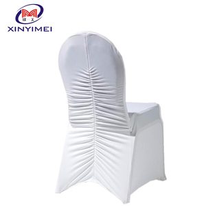Elegant Chair Cover Wedding For Low Sale XYM-S38
