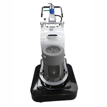 Hot New Products most powerful stone floor polisher