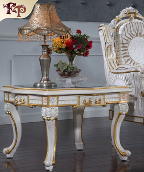 Mobili In Stile Barocco- A Mano In Legno Massello Intagliato Tavolino  Quadrato - Buy Mobili Di Lusso Francese,Scolpito A Mano Antico Tavolo ...