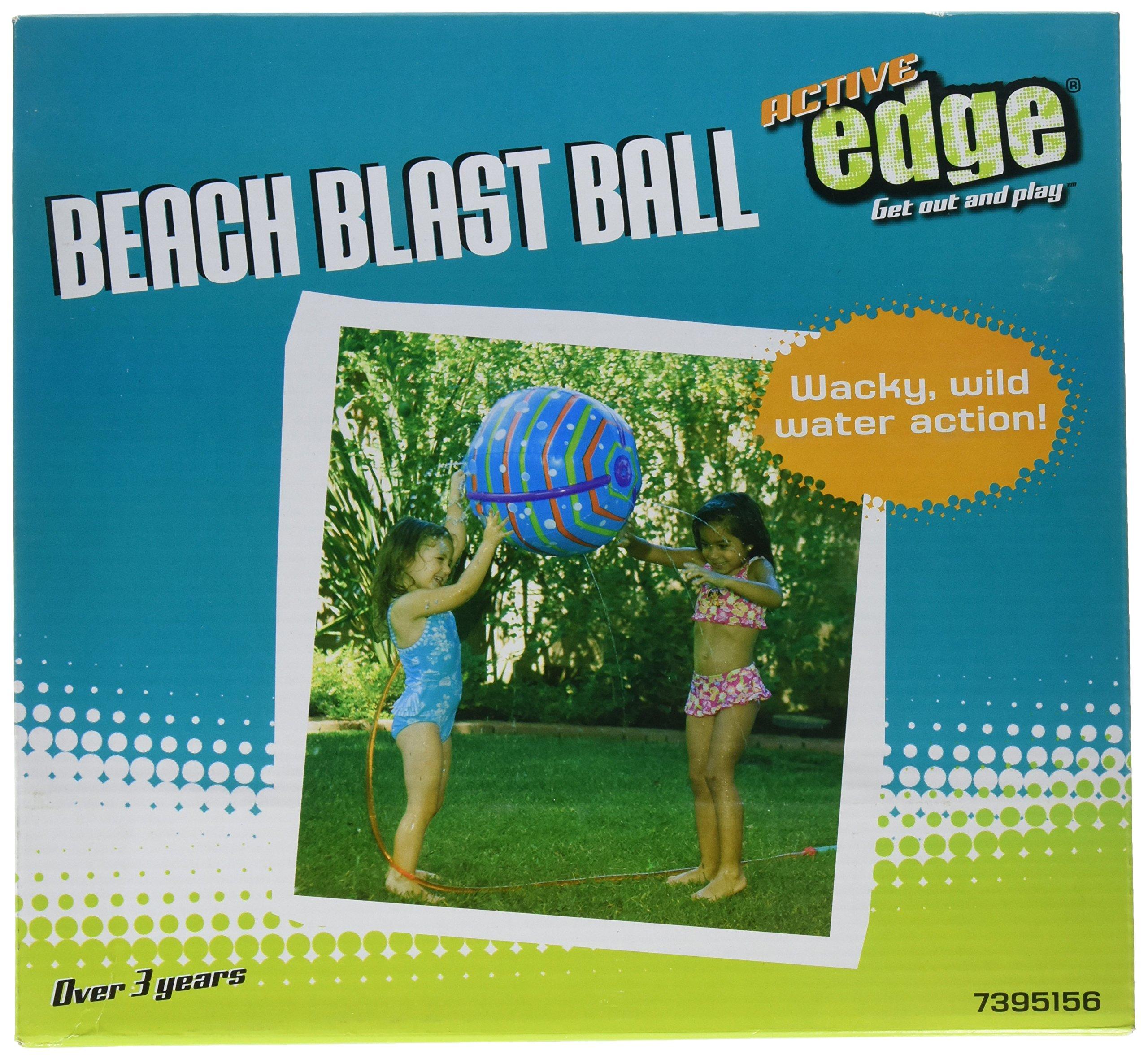 Small World Toys Active Edge - Beach Ball Blast
