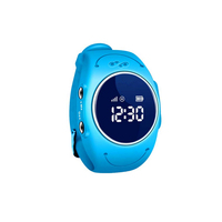 2017 IP68 waterproof GSM kids Cell Phones Smart Watch Mobile Watch Phone with Kids GPS Q520S