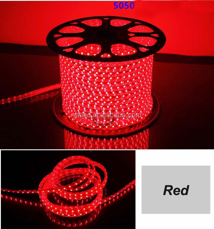 Weiken waterproof 100m 5050 led rope lights color changing led weiken waterproof 100m 5050 led rope lights color changing led christmas lights multi color led recessed mozeypictures Images
