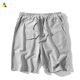 "Soft Fabric Cool Street Style Custom Men""s Sports Shorts"