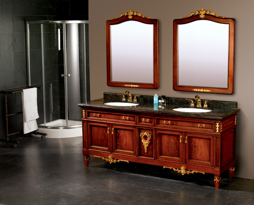 Online get cheap hotel bathroom vanities - Cheap bathroom vanities under 100 ...