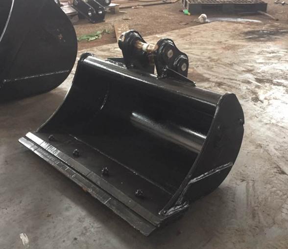 Mud Bucket To Suit Mini Excavator For Cleaning Up Cat322 324dl 225 325 -  Buy Mud Bucket,Good Sale Mud Bucket,Mud Bucket For Mini Excavator Product  on