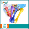 Promotional Small Baby Spoon And Fork Set