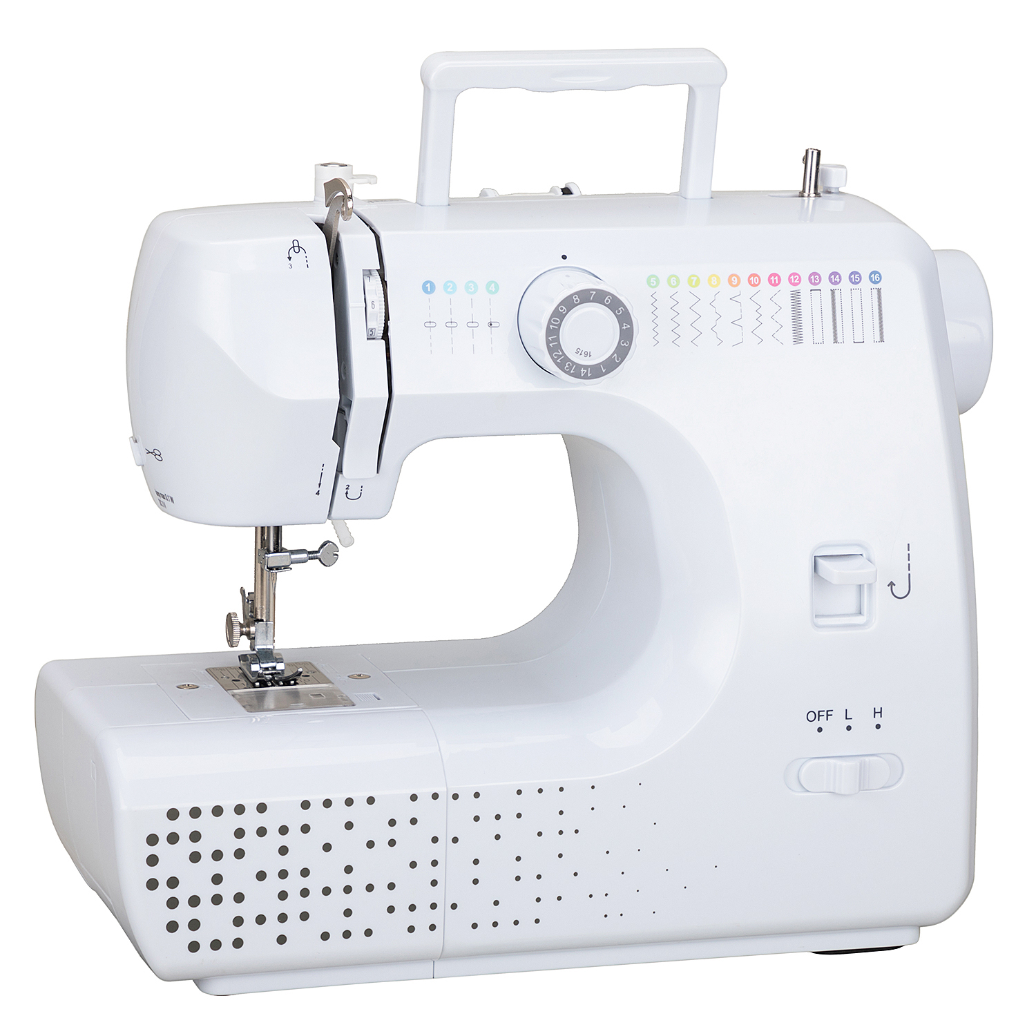 FHSM-702 household automatic pocket shirt china sewing machine with CE
