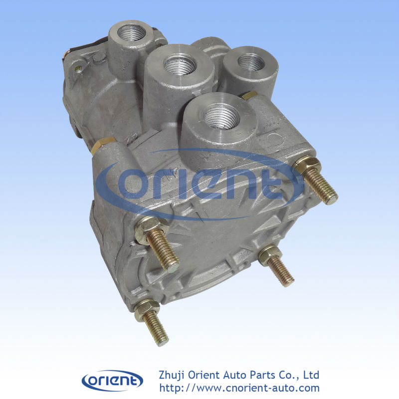 MERCEDES SCANIA Heavy Duty Truck Parts Types Of Control Valves