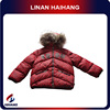 fashion hot wholesale baby toddler winter coats