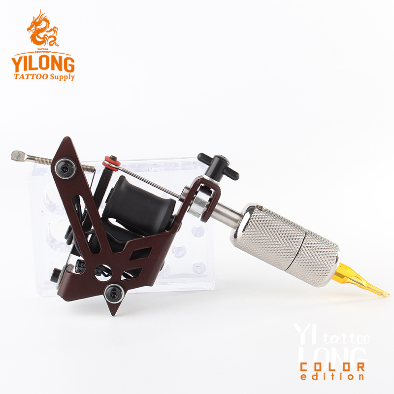 Yilong Custom latest tattoo machine manufacturers for tattoo-10