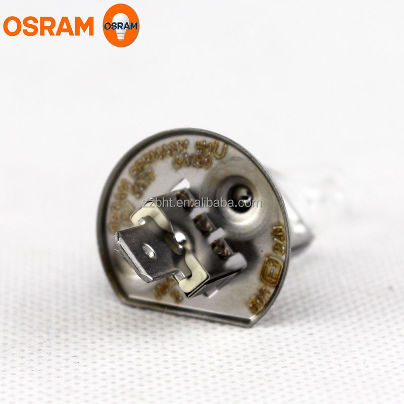 OSRAM original Line 12V halogn lamp 64150 H1 55W standard made in Germany