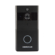 HOMSCAM Wireless Battery Doorbell Camera Smart Security Wifi Video Ring Doorbell Camera