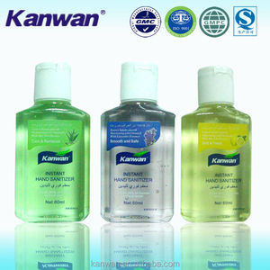 Hot selling Cheap Hand Sanitizer Anti bacterial Hand Wash Gel