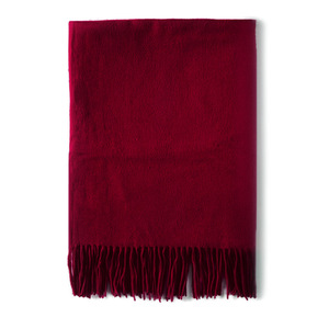 Women Soft Cashmere Wool Wraps Shawls Stole Scarf