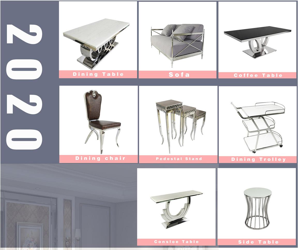Foshan Siyang Furniture Ltd Dining Table Dining Chair