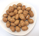Japanese style soy sauce roasted peanuts