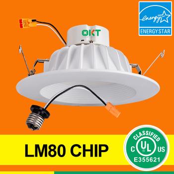 Okt Light 6 Inch Recessed Led Retrofit R6 13wxxx
