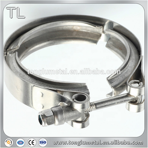 Adjustable Exhaust Clamp, Adjustable Exhaust Clamp Suppliers and