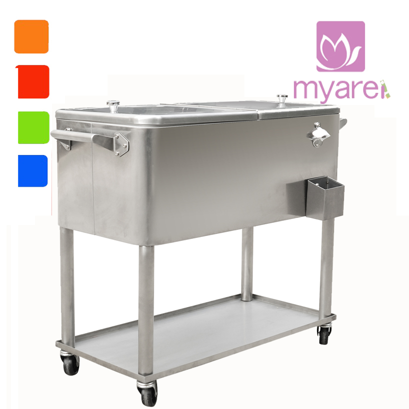 Ice Cooler Cart Supplieranufacturers At Alibaba