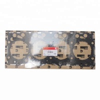 Genuine quality Excellent price diesel engine parts stainless steel ISBE 2830706 Cylinder Head Gasket for truck
