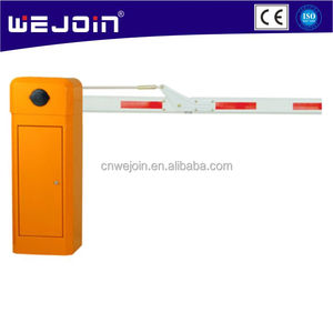 Automatic Boom Gate Manufacturer Smart Parking Barrier Gate Malaysia