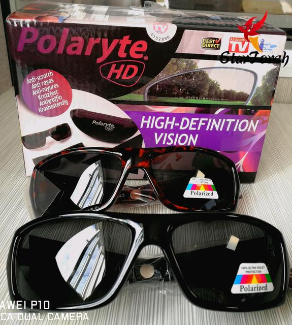 c98721c340 Alta definición visión deportes mujeres hombres polarizadas polaryte HD  gafas de sol con imanes según lo