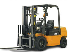 3Ton New HC brand Hangcha Diesel forklift truck with CE