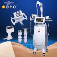 vela shape III velasmooth vacuum roller massage slimming machine