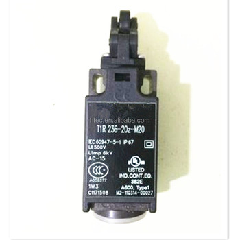 ifm IB5063 IBE3020-FRKG position/limit switch