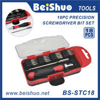 Ratchet Precision Socket&Bit Tool Set /Set Tool