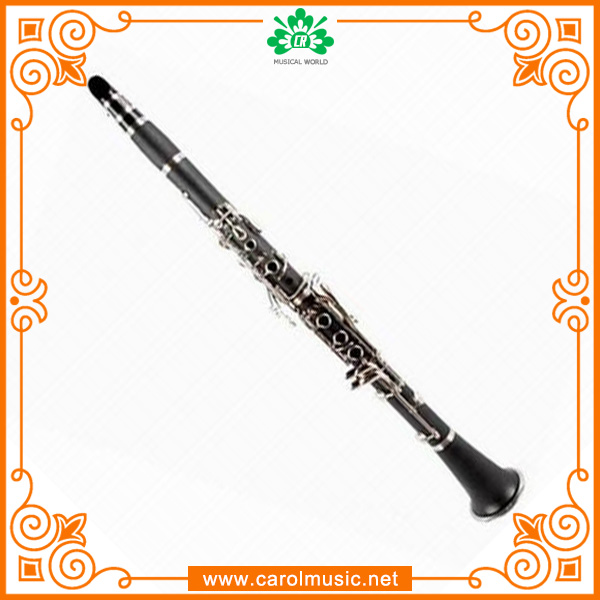 CL103 Cheap Shining Clarinet