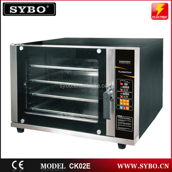competitive price countertop home choice italian convection oven