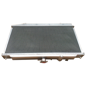 top quality AUTO water radiator for HONDA ACCORD 1990 1991 1992 1993