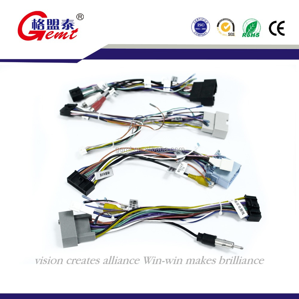 Applicator Wire Harness, Applicator Wire Harness Suppliers and ...