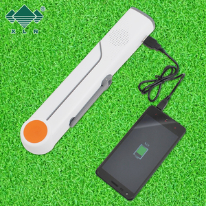 LED Table Lamp portable power bank ,Hand Crank led light,Outdoor solar