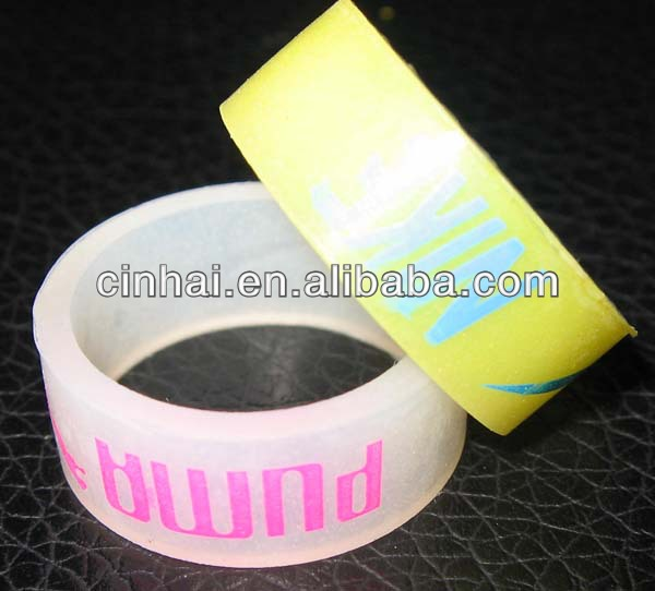 the cheapest custom silicone rubber thumb ring