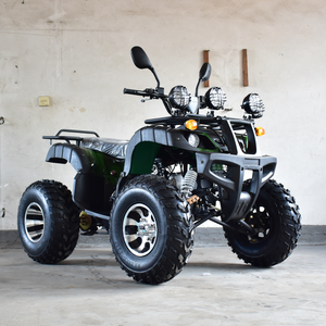 four wheel motorcycle for sale china atv 4x4500/800W atv 4x4 atv transmission