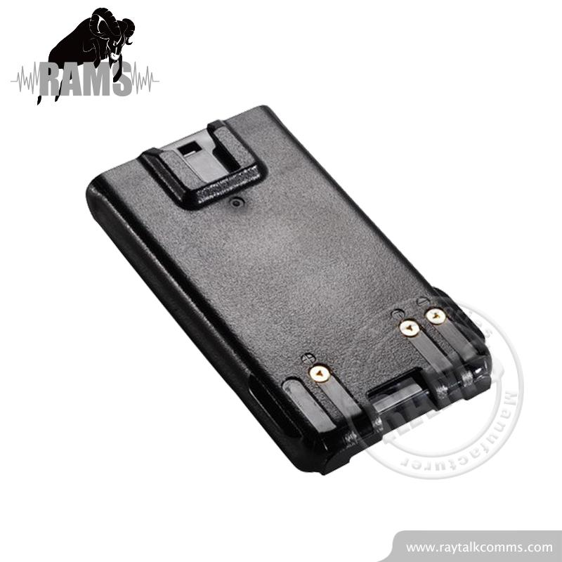 Earloop Headset Earpiece MIC for ICOM IC-F1000D IC-F2000D IC-F4003 Portable