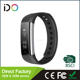 Smart Band OEM Manufacturer ID115 Bluetooth Waterproof Smart Bracelet Smart Wristband Android IOS Activity Tracker Pedometer