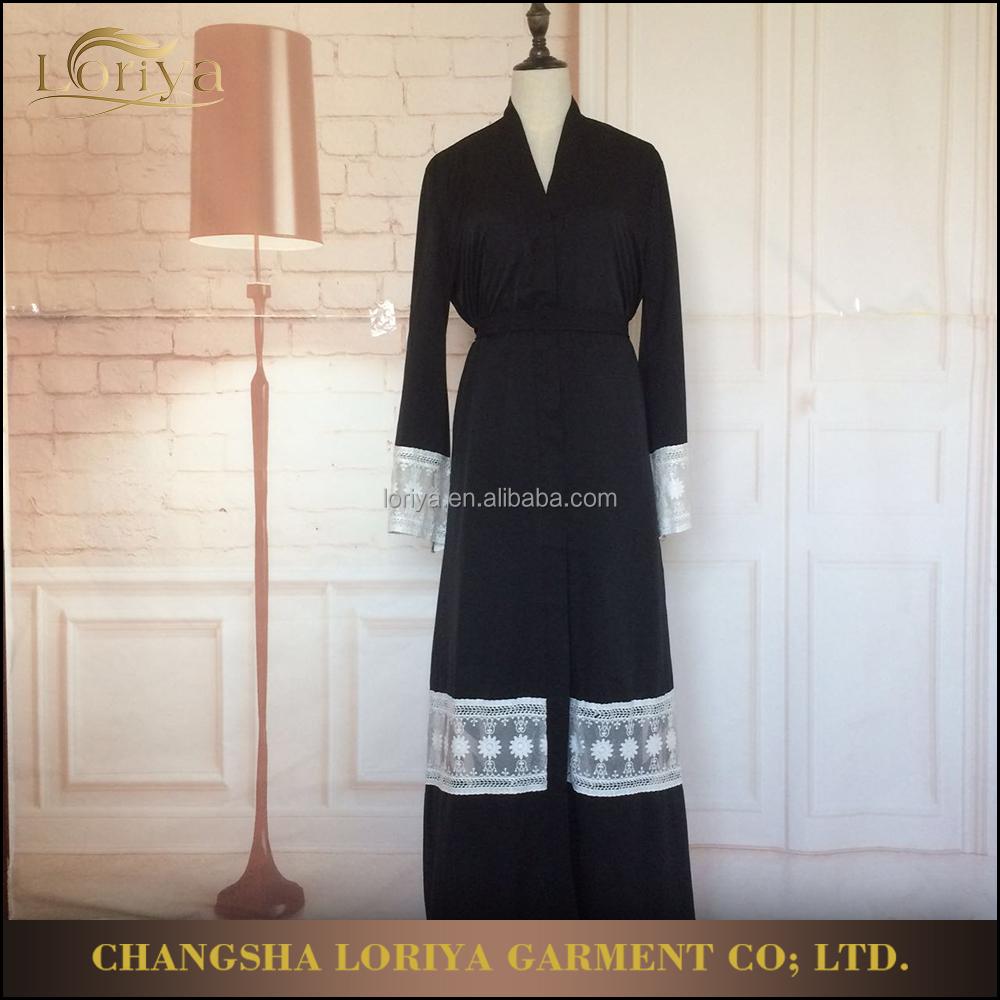 Kaftan Dubai Suppliers And Manufacturers At Anneyep Printed Flowers Muslim Maxi Dress