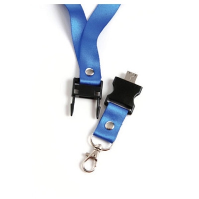 Last minute short key lanyard