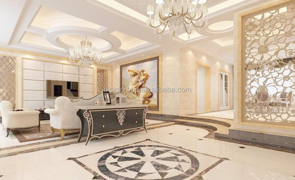 Professional 3d Rendering Interior Design For Classic Royal French Living  Room Of Noble House Bf11-10313a - Buy Royal Living Room Design,Luxury Villa  ...