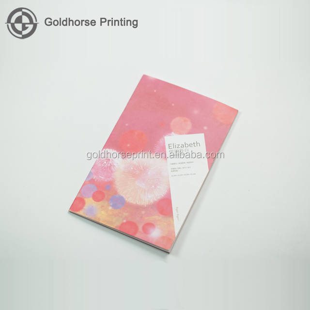 China Supplier Full Color Square Envelope For Invitation Cards Mini Gift Printing