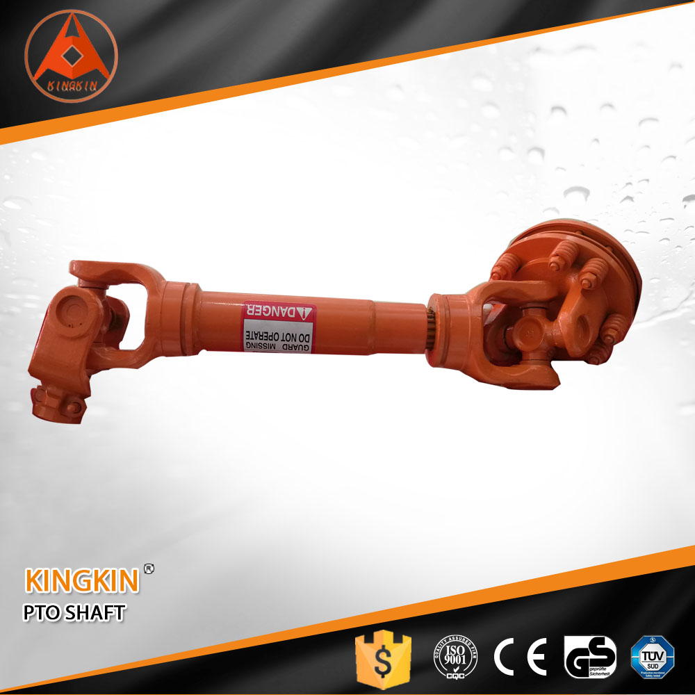 Pto Shaft Design : Agricultural machinery tractor parts pto shafts