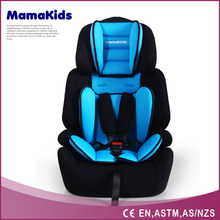European style infant car seat Group 1+2+3 child car seat 2016 new models safety baby car seat